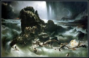 Danby-deluge
