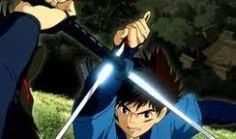 ash sword