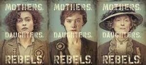 mothers daughters rebels