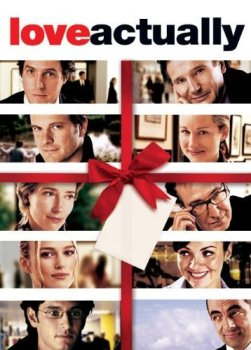 love actually cast